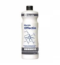 Защитное средство Merida Effectin 1л, для полов, придающее блеск, NMS106