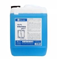 Моющий концентрат для стекол Merida Vitrinex 10л, NMU605
