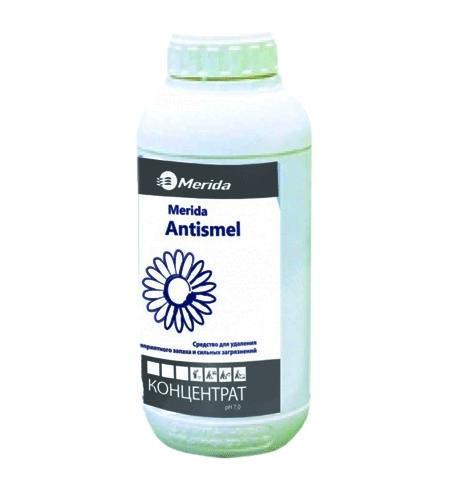 фото: Универсальный моющий концентрат Merida Antismel 1л, для удаления неприятных запахов, NMS110