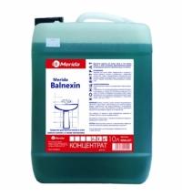 Универсальный моющий концентрат Merida Balnexin 10л, для любых поверхностей во влажных помещениях, N