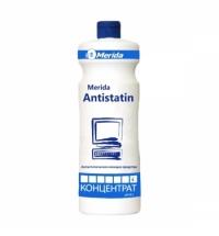 Универсальный моющий концентрат-антистатик Merida Antistatin 1л, NMU104