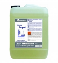 Усиленное чистящее средство Merida Impet 10л