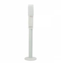 Диспенсер для дезинфицирующего средства Merida Harmony Harmony, сенсорный, на мобильной стойке