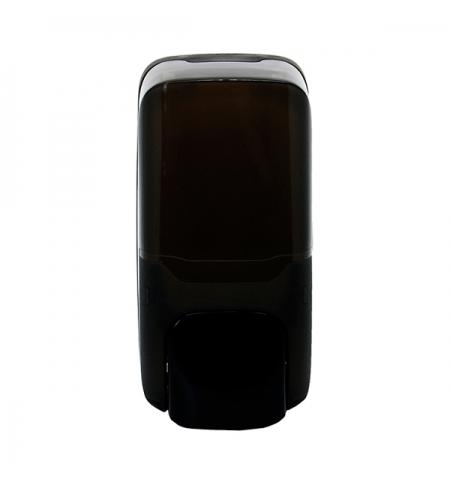 фото: Дозатор для мыльной пены Merida Harrmony Black Maxi 800мл, черный, DHC201