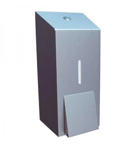 фото: Дозатор для мыльной пены Merida Stella Classic матовый металлик
