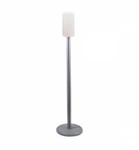 Спрей-дозатор для дезинфицирующего средства Merida Harmony белый, сенсорный, на мобильной стойке Эко