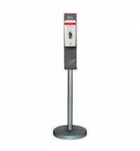 Спрей-дозатор для дезинфицирующего средства Merida Классик 500мл, сенсорный, на мобильной стойке