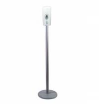 Спрей-дозатор для дезинфицирующего средства Merida Эконом 500мл, сенсорный, на мобильной стойке