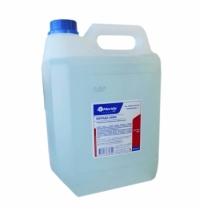 Жидкое мыло наливное Merida Аква 5л, сверхмягкое прозрачное, М3А