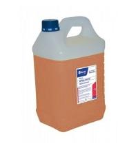 Жидкое мыло с дозатором Merida Классик 5л, абрикос
