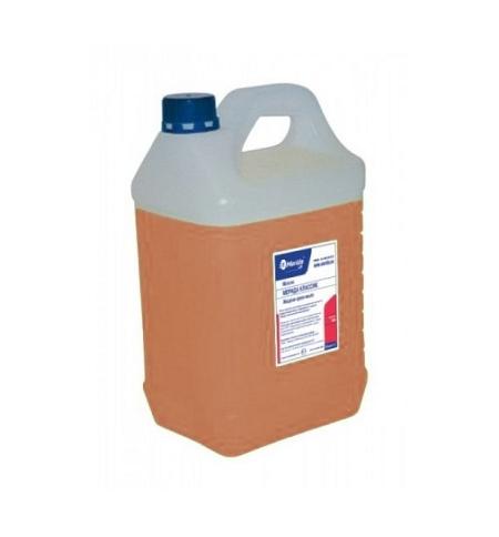 фото: Жидкое мыло с дозатором Merida Классик 5л, абрикос