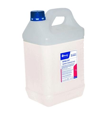 фото: Жидкое мыло с дозатором Merida Элит 5л, глицериновое